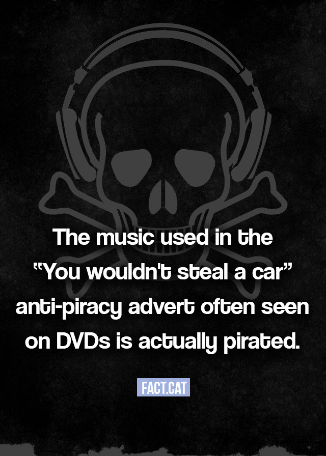 What is music piracy movie
